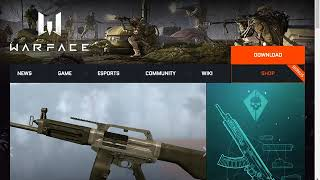 how to download warface for free pc (2018)