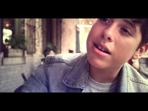 Matt Hunter -  Mi Señorita (Official Music Video)