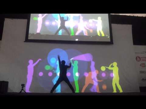 Siro-A performance at Hyper Japan