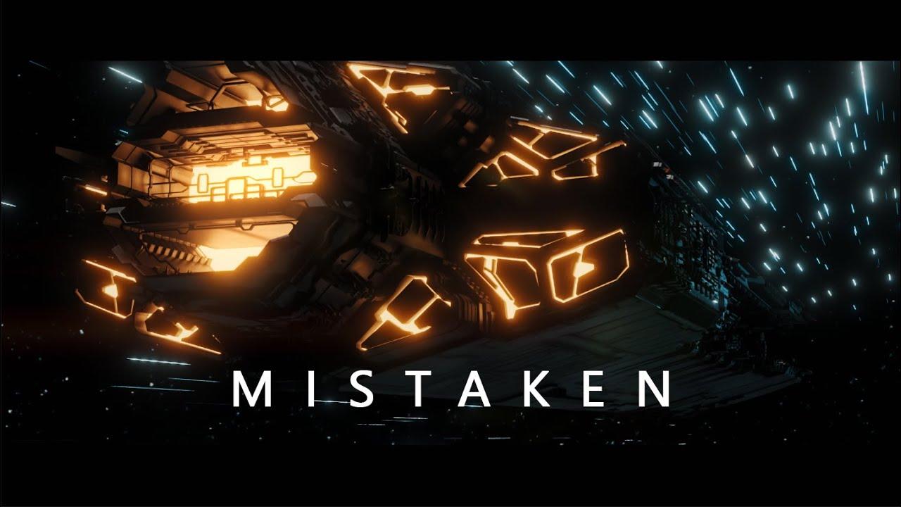 Mistaken - My RØDE Reel 2020
