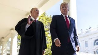 Justice Anthony Kennedy retires from Supreme Court
