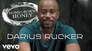 Darius Rucker - Homegrown Honey (Audio)
