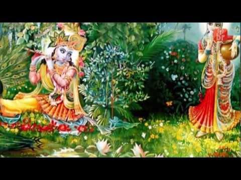 Shree Radhe Radhe - Radhe Krishna Radhe Krishna by Kamlesh Deepak Drolia