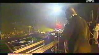 Carl Cox - Live @ Techno Parade  1999