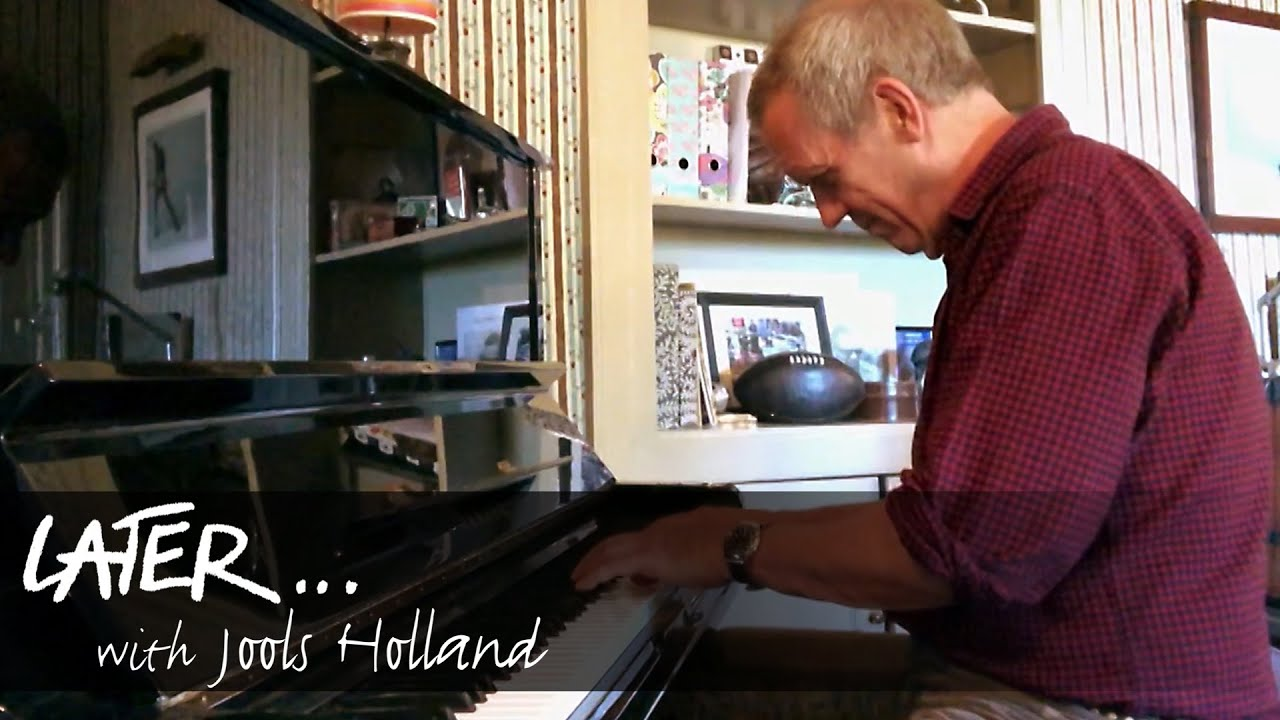 Jools Holland and Hugh Laurie - We'll Meet Again (Later... with Jools Holland)