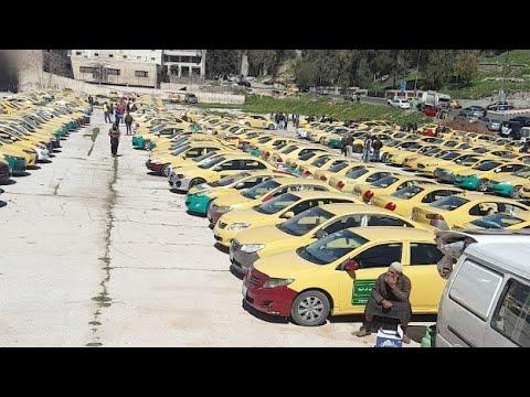 -اضراب الحسم - لسائقي التكسي الأصفر.  - نشر قبل 1 ساعة