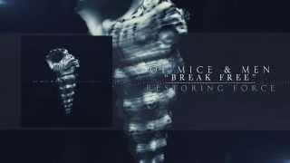 Of Mice & Men - Break Free