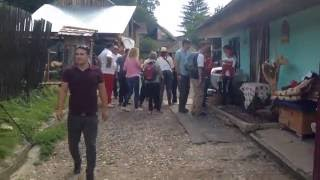 Прощание цыганки - Leaving a Gypsy party