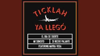 Si Hecho Palante (feat. Mayra Vega)