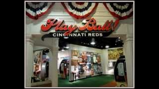 Cincinnati Reds Hall of Fame