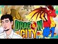 CREANDO MIS DRAGONES - Dragon City