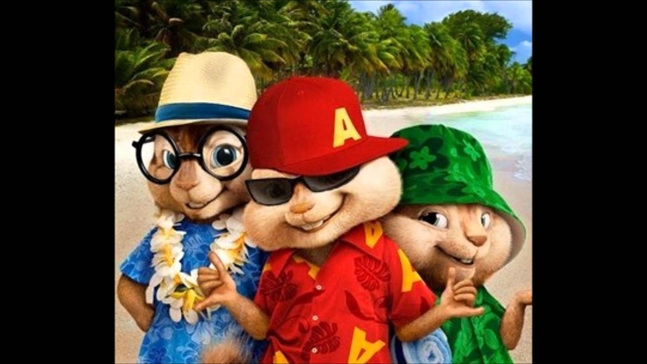 Alvin E Os Esquilos 3 Vacation Feat Basko Youtube