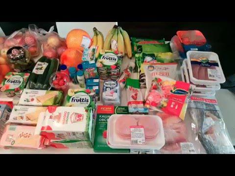 Полный список продуктов -