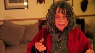 Sonia Sanchez on what to do about gun violence in Philadelphia