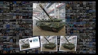 Серйозна загроза українські Т-80 довели до рівня Т-64 зразка 2017 року