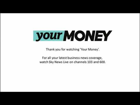 Your Money ends transmission – TV Tonight