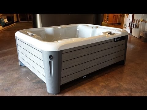 Hotspring Whirlpool jetsetter nxt generation spa
