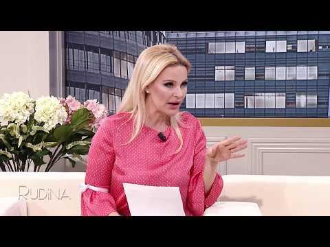 Rudina - Xhesika Gjonikaj, balerina shqiptare ne American Ballet Company! (02 qershor 2017)
