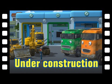 Tayo Under Construction L