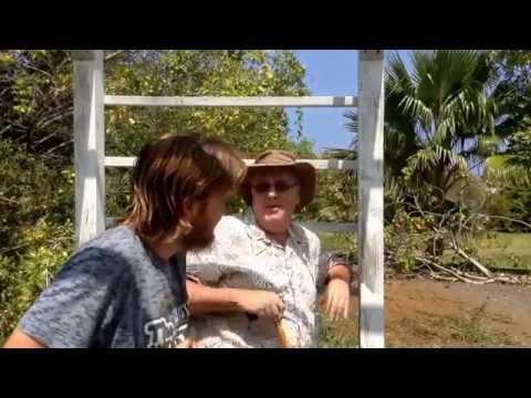 Trevor of the Tropics (Hawaii) - Interview with Ken Love