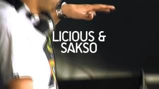 BAL OLVC 2013: DJ Licious & Sakso