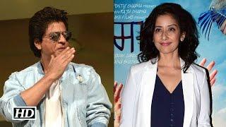 """Manisha Recalls """"Dil Se.."""" days with Shah Rukh Khan"""