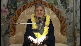 Шримад Бхагаватам 6.5.36 - Кришнаприя деви даси