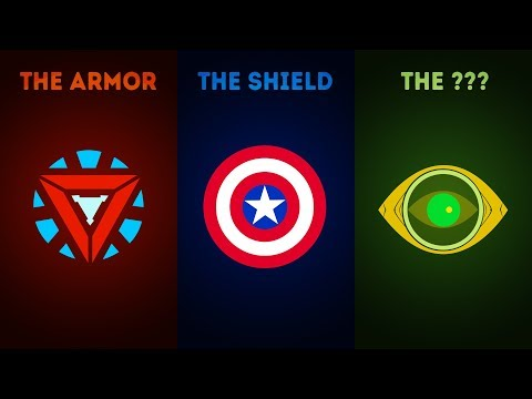 Which MCU Weapon Suits You?