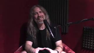 20 Questions With Alex Webster (Cannibal Corpse)