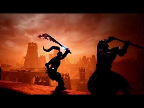 Conan Exiles - Box Announcement Trailer [EU]