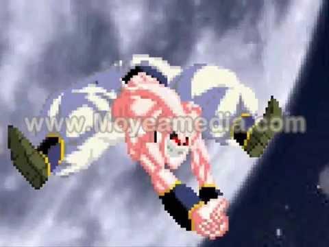 Download Mugen All Stars Tournament Episode 106 MP3, MKV