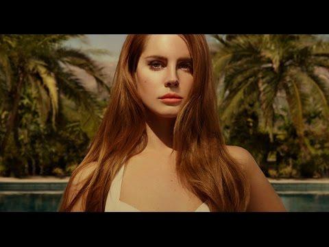 Lana Del Rey - Blue Velvet (Instrumental)