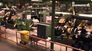 Видео обзор шины Nokian Z