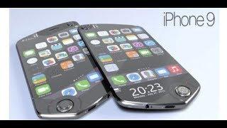 K Touch I9   мини Iphone 9 и немного обмана от китайцев
