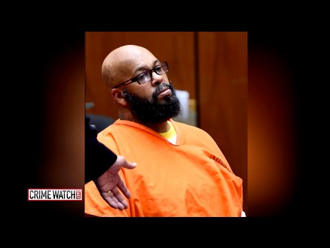 Exclusive: Carter Family Speaks Out on Suge Knight Murder Case - Pt. 2 - Crime Watch Daily