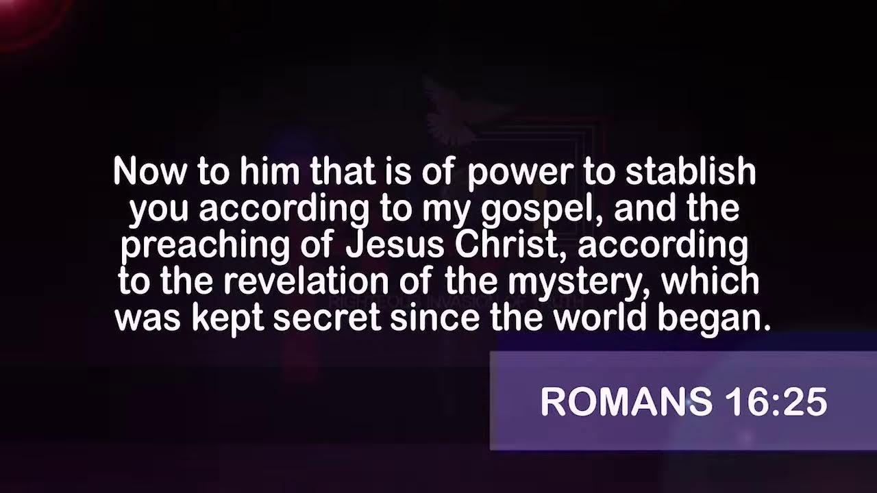 Download THE MISUNDERSTOOD GOD SEASON 3 (KNOWING GOD IN CHRIST PART 8)