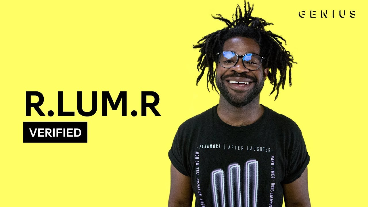 r lum r frustrated official lyrics meaning verified youtube