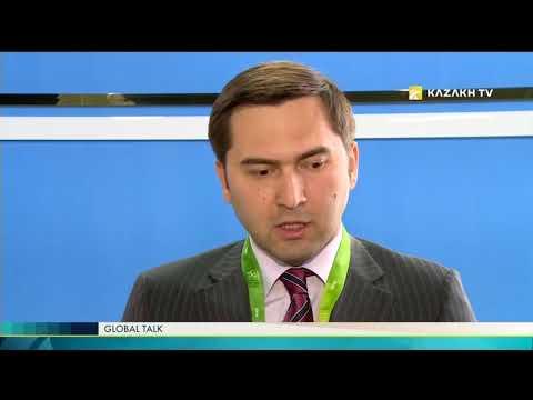 Global talk №22. Kazakh-Turkish investment projests