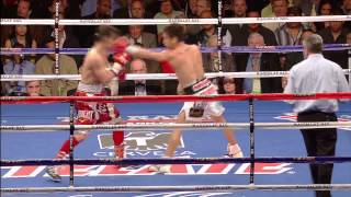 Donaire vs Montiel - Fight of the Year Candidate