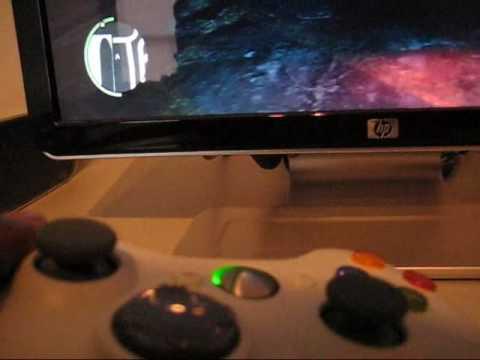 GTA 4 XBOX 360  freeze