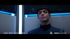 Star Trek   Discovery   Short Treks  Trailer 2019 HD