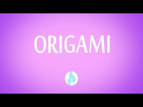 [PMV] Origami