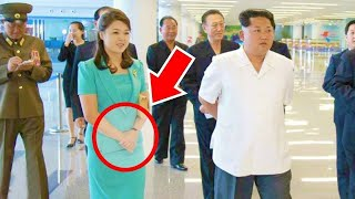10 قواعد صارمة تتبعها زوجة رئيس كوريا الشمالية