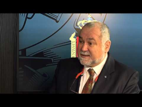Interview with Robert David Steele on Open Source Intelligence