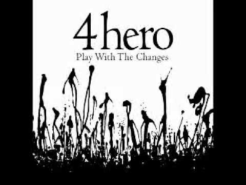 4 hero - Gonna Give It Up