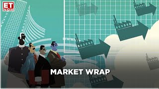 Volatile Markets Once Again; Spots Of Recovery In Financials, Realty | Market Wrap
