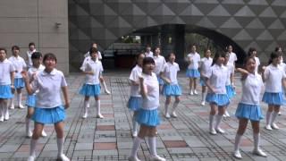 國中組 第一名 最佳活力獎 天主教崇光女子高級中學
