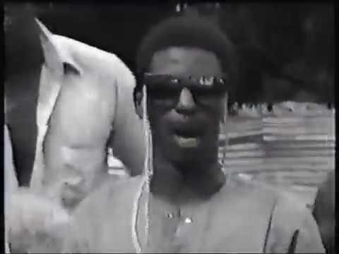 GAMBIA CULTURAL FULA MUSIC