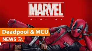 Deadpool in the MCU CONFIRMED as R-Rated & More - Avengers & Marvel Phase 4 Future