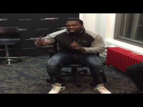 50 Cent Tells Soulja Boy Stop Apologizing, Pull The Draco Out On Chris Brown Funny